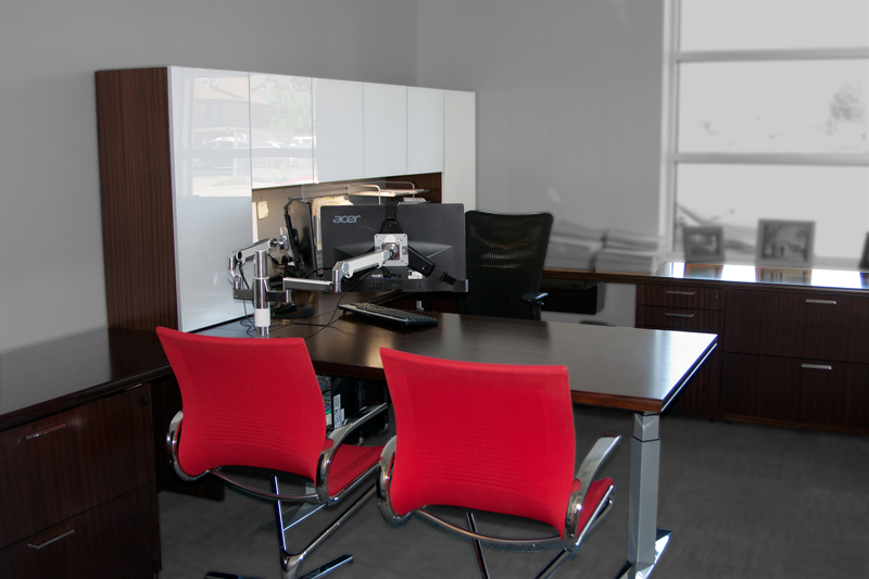 Kimball Definition Executive Office Image
