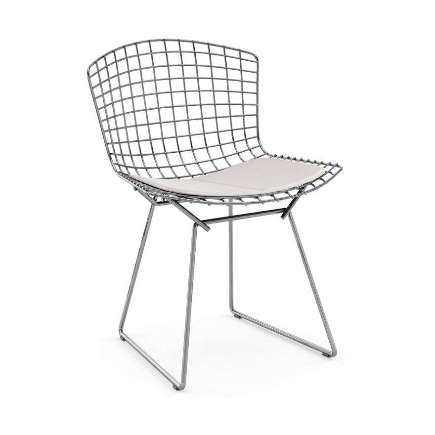 Knoll Bertoia Side Chair Image